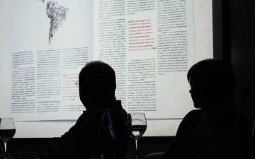 21 de noviembre en la Biblioteca de Aragón