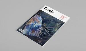 Presentamos CRISIS#9 en el Teatro Caesaraugusta