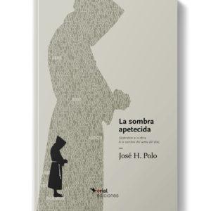 Libro cenital La sombra apetecida
