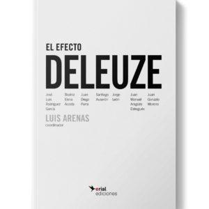 Portada Efecto Deleuze - 2
