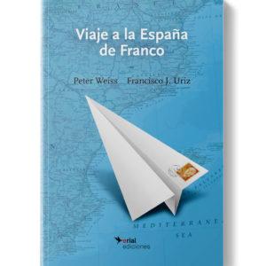 Portada Viaje a la España de Franco - 2