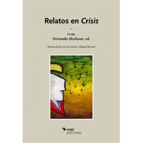 Novedad editorial: RELATOS EN CRISIS