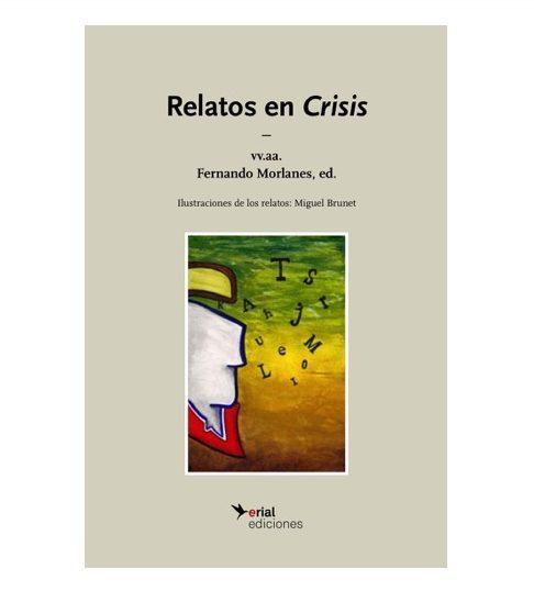 Novedad editorial: RELATOS EN CRISIS