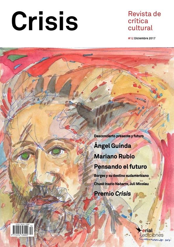 Presentación de CRISIS#12 y de RELATOS EN CRISIS en Huesca