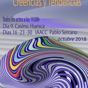 VI Jornadas de CRISIS: 1ª mesa en Zaragoza