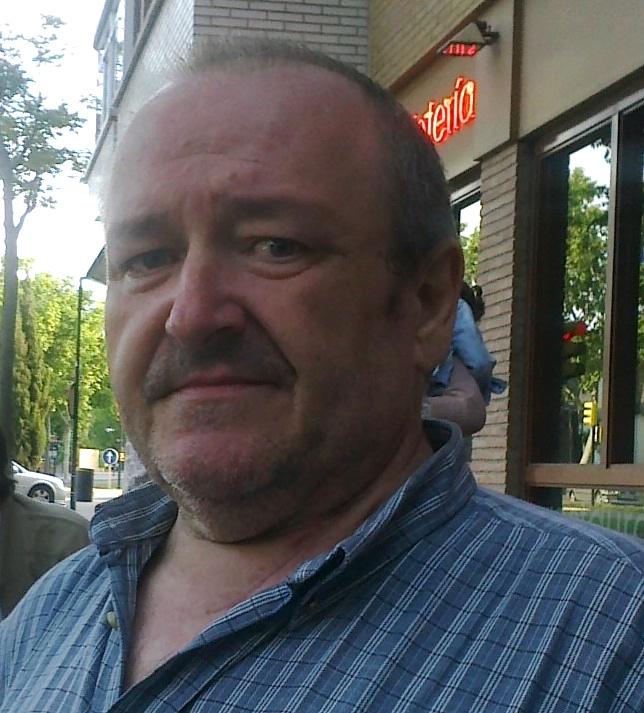 Ha muerto Antonio Laborda