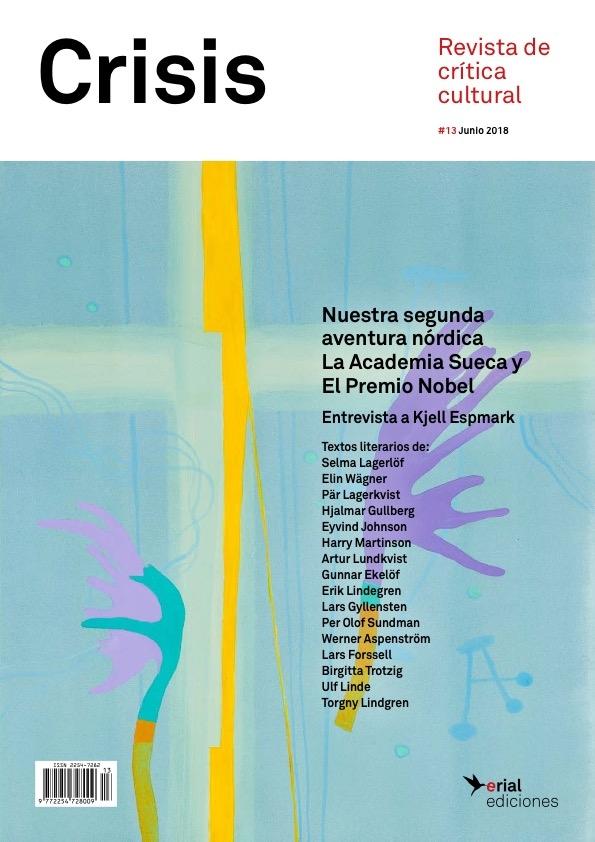 Presentación de CRISIS#13 en el Museo Provincial de Zaragoza