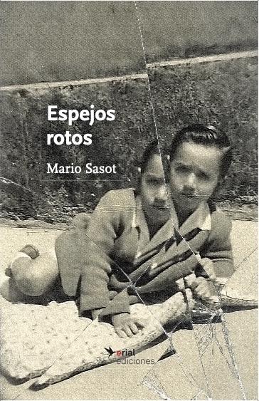 Presentación en Huesca de ESPEJOS ROTOS