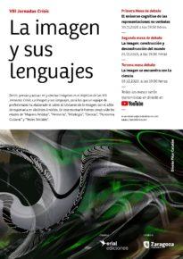 Así fueron nuestras VIII Jornadas CRISIS: La imagen y sus lenguajes