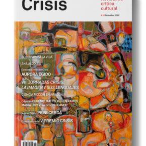 El PDF de CRISIS#18 ya está liberado en nuestra web